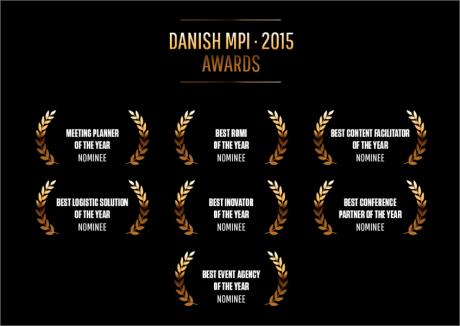MPI Award 2015