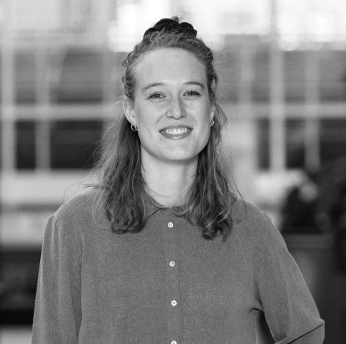 Anna Overgaard Toft, Projektleder | Rådgiver