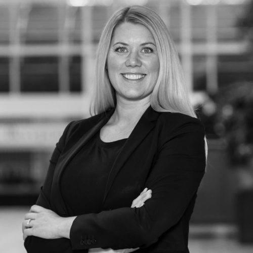 Lisa Damgaard Lindberg, Partner | Seniorrådgiver