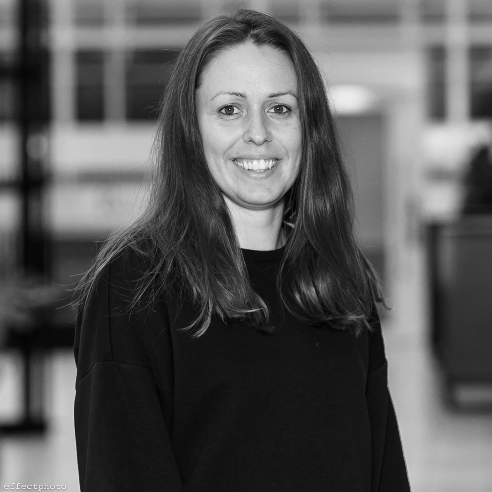 Nanna Gerths, Project Manager   Consultant