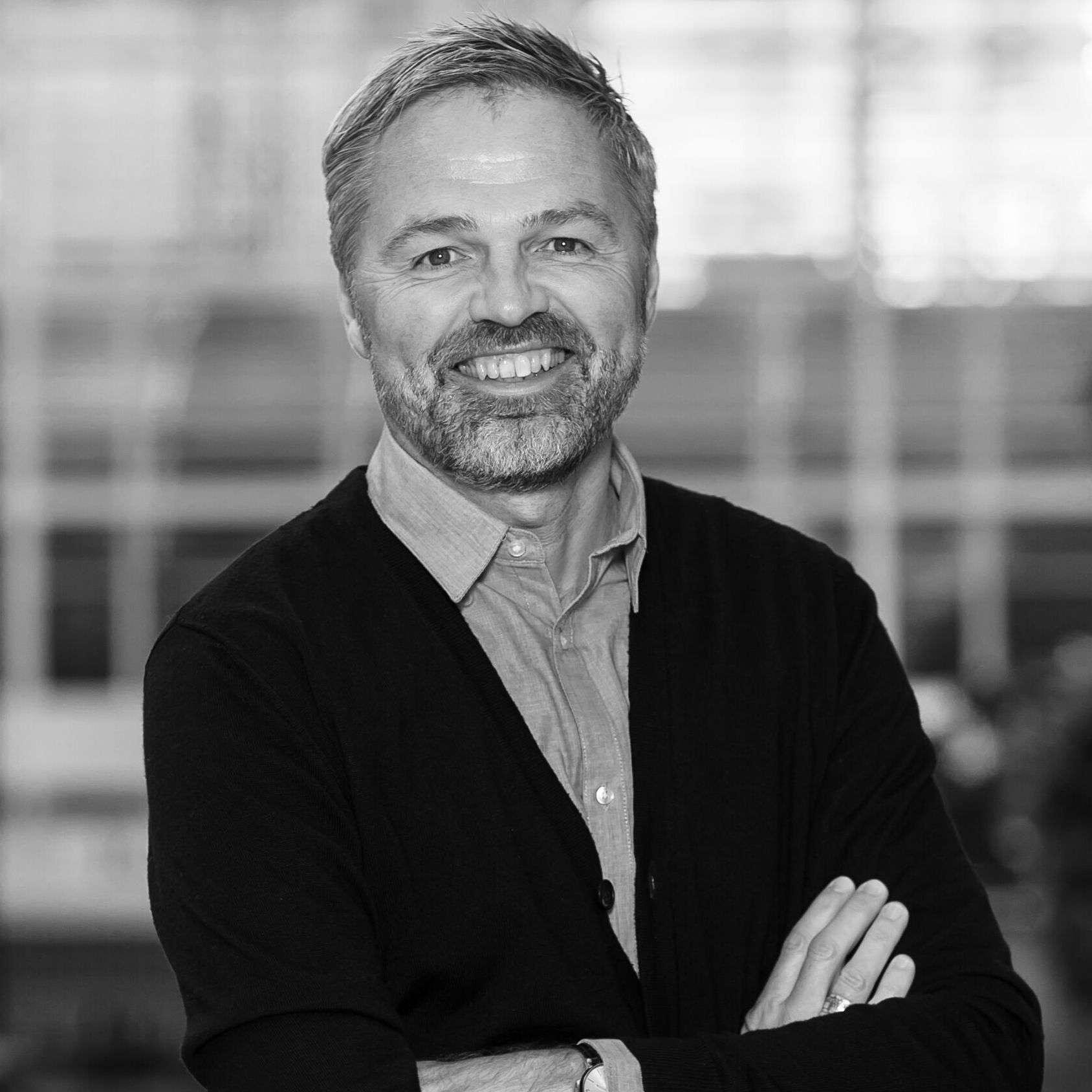 René Crone, CEO | Senior Advisor