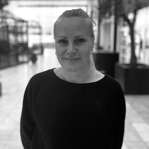 Camilla Müller, Projektleder | Seniorrådgiver